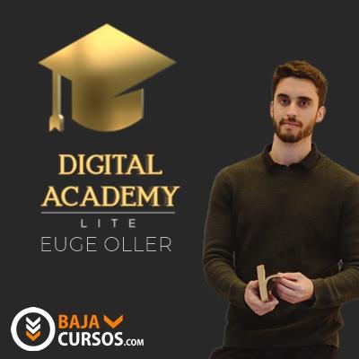 Digital Academy – Euge Oller