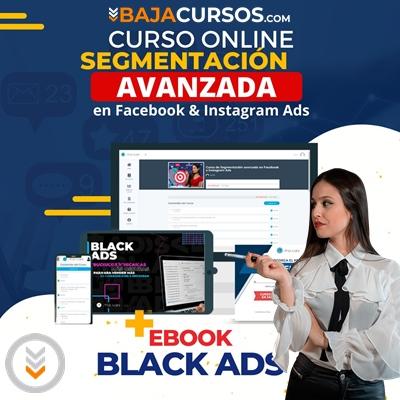Segmentación Avanzada en Facebook e Instagram Ads – Ana Ivars [2021]