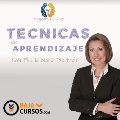 Técnicas de Aprendizaje – Nora Beltran